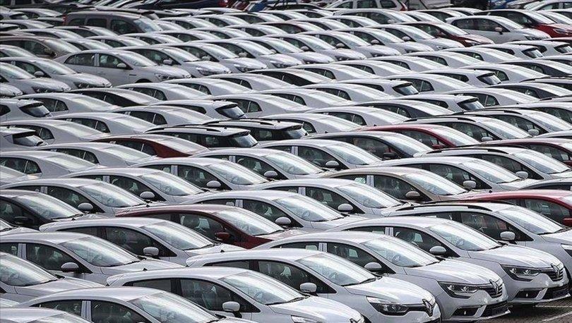 Ağustosta en çok satılan otomotiv markaları belli oldu