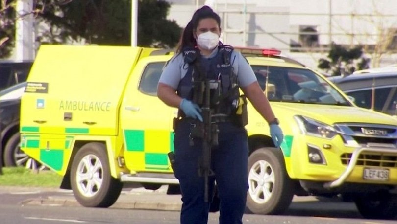 Yeni Zelanda: Başbakan Ardern, bıçaklı saldırının ardından anti-terör yasaları sertleştireceklerini söyledi