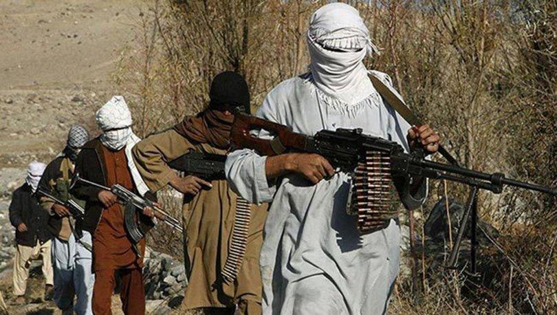 ABD'li Kongre üyesinden Taliban'ın Mezar-ı Şerif Havalimanı'nda Amerikan vatandaşlarını esir tuttuğu iddiası