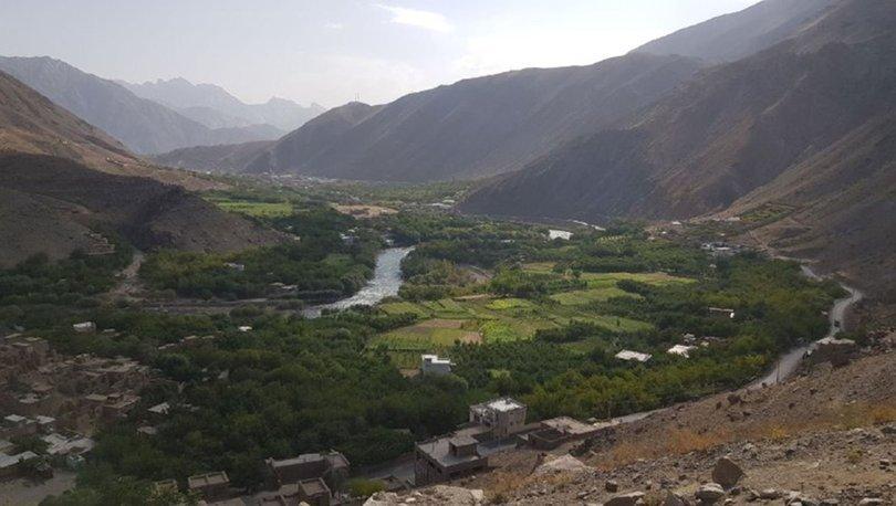 Tacik lider Ahmed Mesud, Pencşir'deki çatışmaların sonlanması için Taliban'a çağrı yaptı