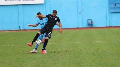 TFF 2. Lig'de ilk hafta heyecanı