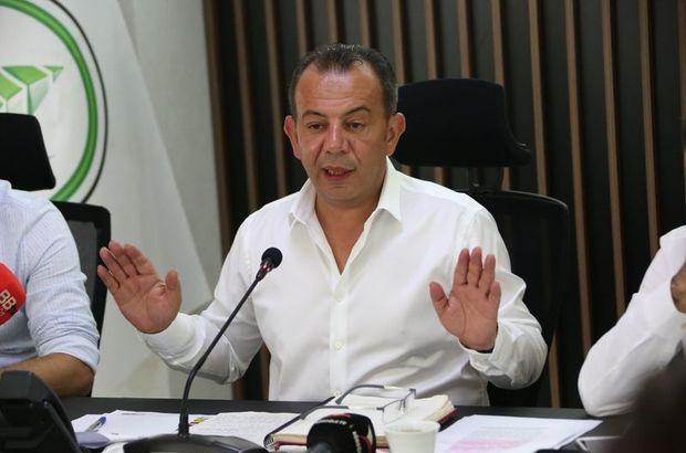 Tanju Özcan için CHP'de karar günü