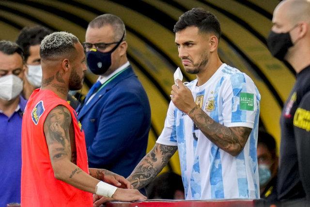 Brezilya - Arjantin maçı gündemden düşmüyor: Utanç!