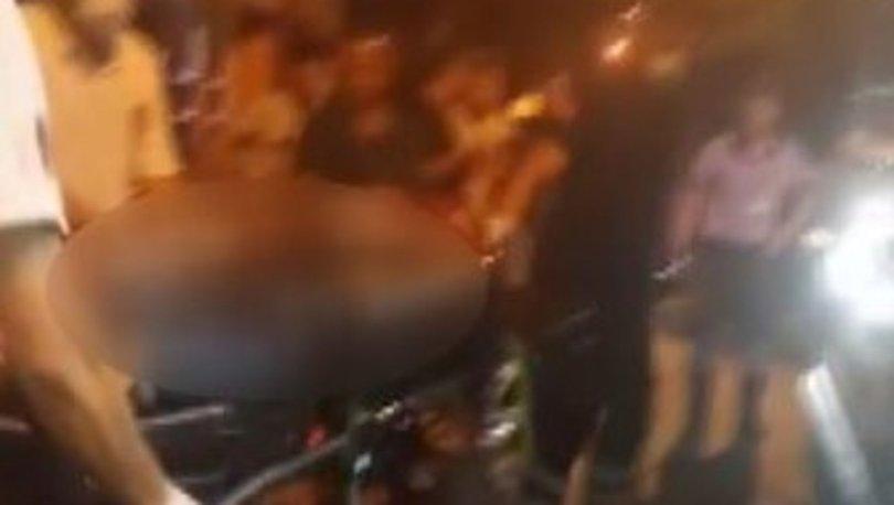 Kahramanmaraş'ta bıçaklanan kişi kurtarılamadı
