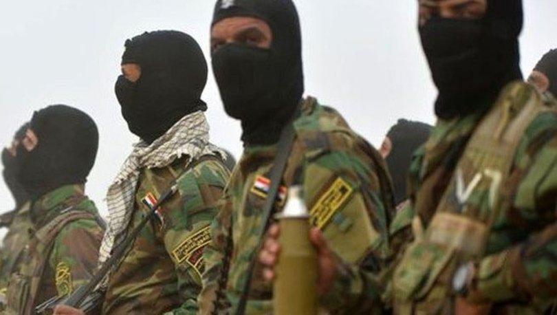Haşdi Şabi komutanı Irak'taki bombalı saldırıda öldü