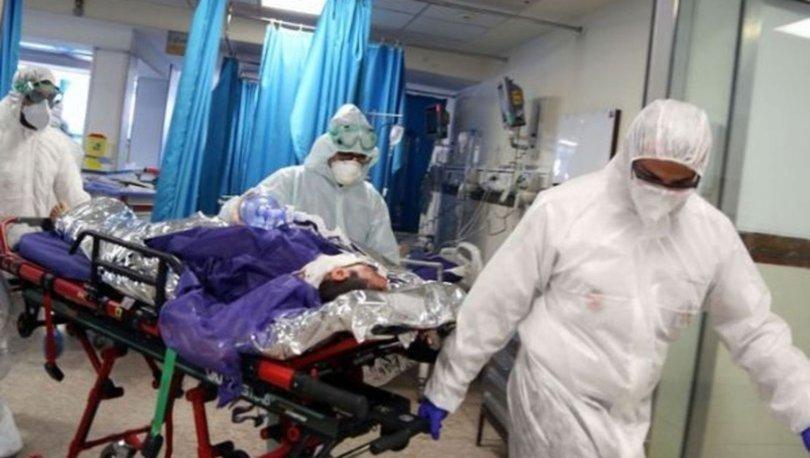 Korona vaka sayısı 20 bine çakıldı kaldı! Korona vaka ve vefat sayısı 6 Eylül verileri
