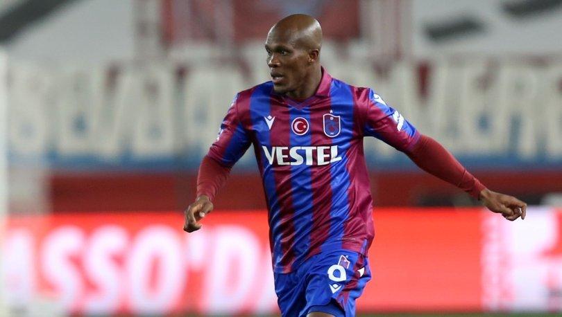 Nwakaeme, Abdullah Avcı ile en iyi sezon başlangıcına imza attı