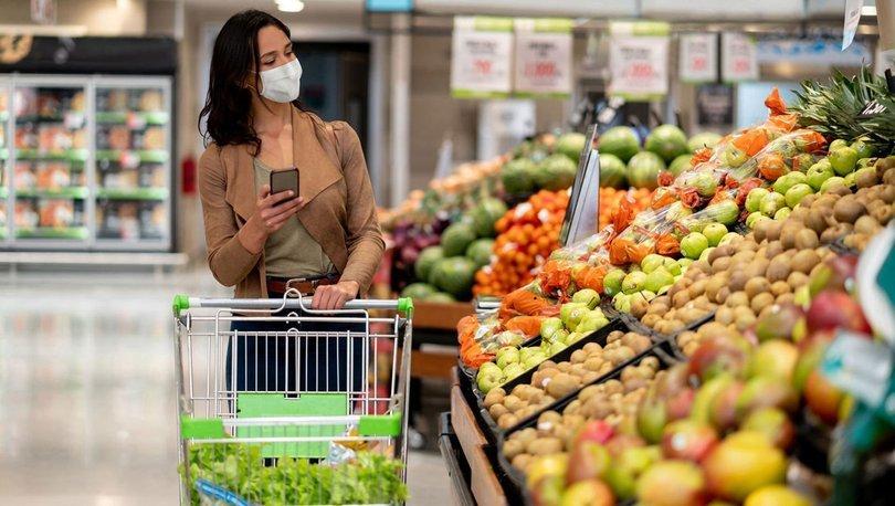 TCMB'den gıda fiyatları vurgusu