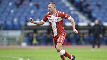 Ribery'den sürpriz transfer!