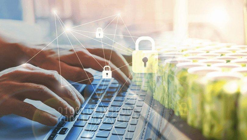 AK Gıda'ya (İçim) siber saldırı! Haberler