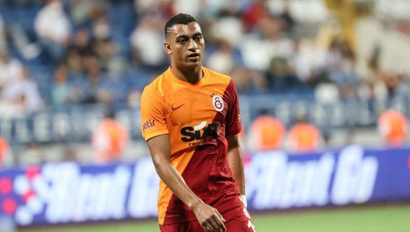 Mustafa Muhammed'den Bordoeux ve Galatasaray açıklaması