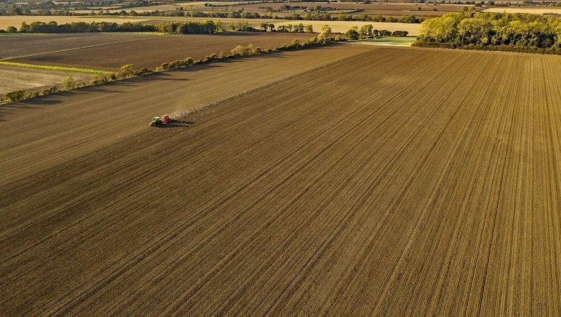 'Sağlıklı Toprak' için harekete geçtiler
