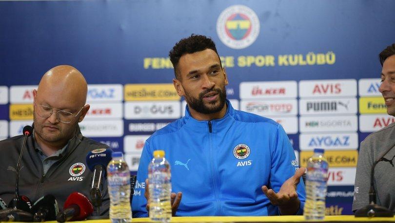 Caulker, Gaziantep FK ile anlaştı