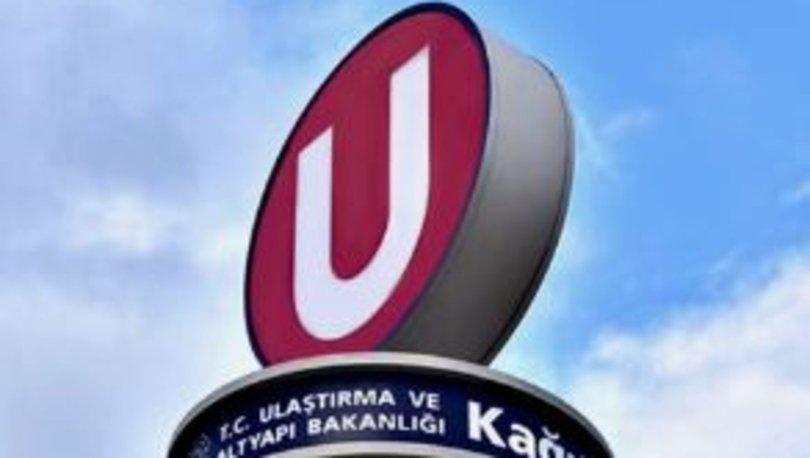 LOGO TARTIŞMASI! Son dakika: İstanbul metrosunda logo tartışması! - Haberler