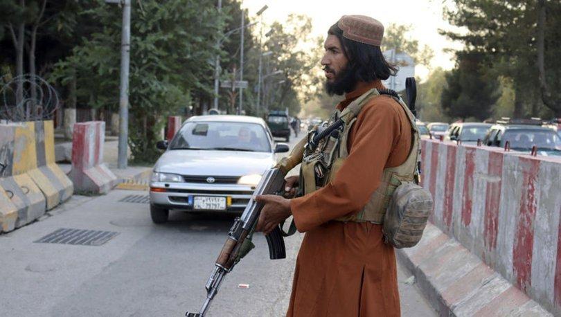 SON DAKİKA: Taliban'dan hükümet kurma törenine davet - Haberler