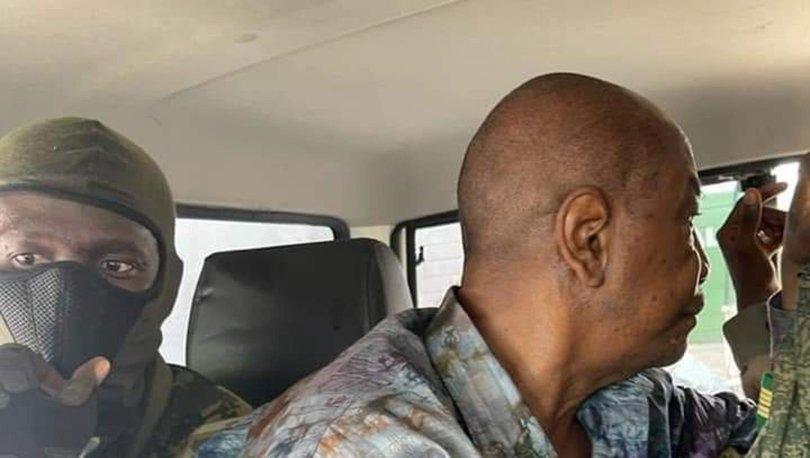 Rusya, Gine Devlet Başkanı Conde'nin serbest bırakılması için çağrıda bulundu
