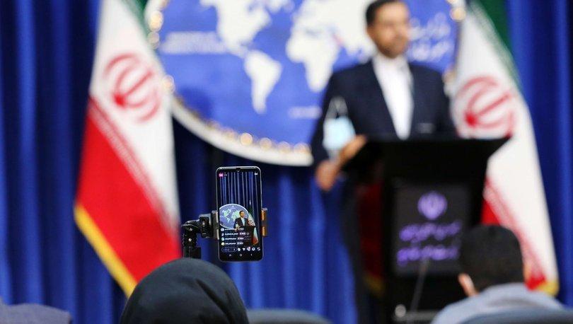 İran: Taliban, uluslararası hukuk kapsamındaki yükümlülüklerine uymak zorundadır