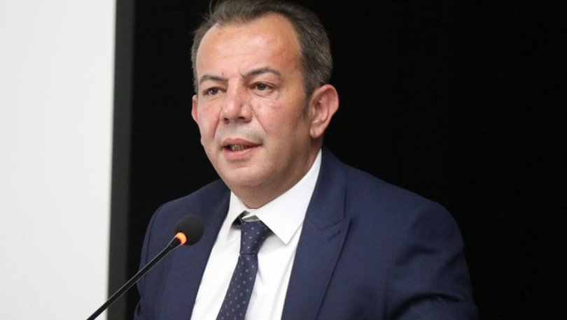 SON DAKİKA: Bolu Belediye Başkanı Tanju Özcan hakkında karar: Özür diledi!