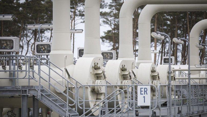 Kuzey Akım 2 projesinde son borunun kaynaklanması tamamlandı