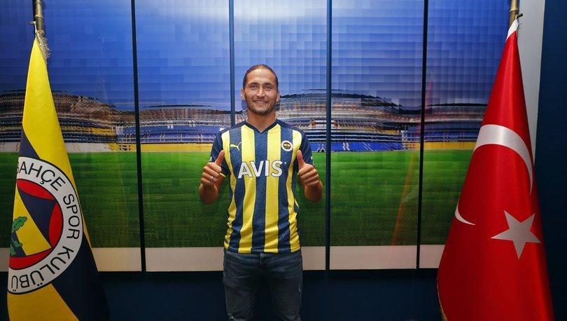 Son dakika! Fenerbahçe Miguel Crespo'yu açıkladı!