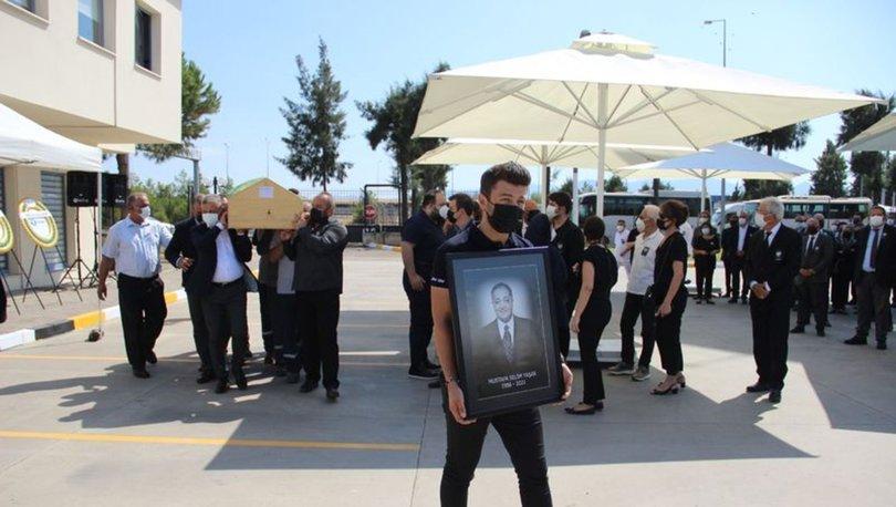 Yaşar Holding Yönetim Kurulu Başkanı Mustafa Selim Yaşar, son yolculuğuna uğurlandı