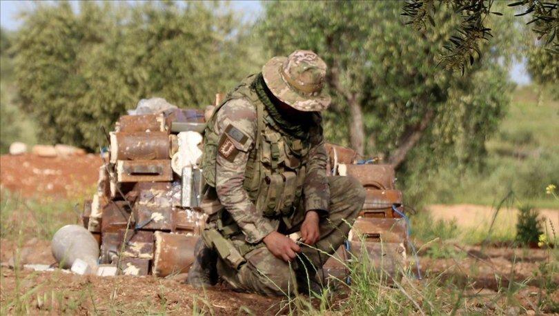 SON DAKİKA! MSB: PKK'yı vurmaya devam ediyoruz