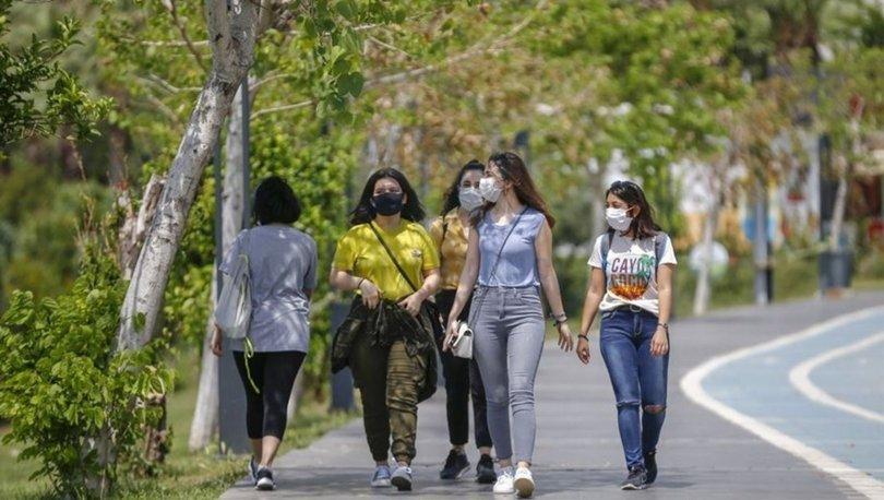 İzmir'de 18 yaş altına otobüs ve uçak bilet satışı yasaklandı