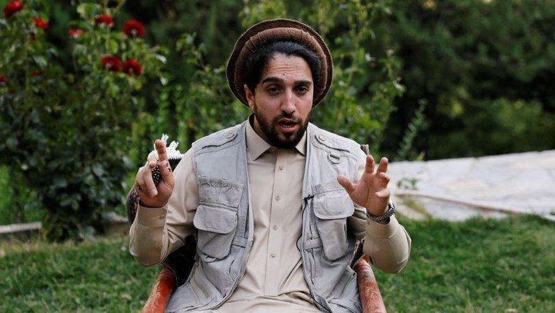 Pencşir'de yenilgiye uğrayan Tacik lider Ahmed Mesud direnmeye devam edeceklerini açıkladı