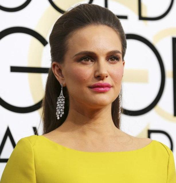 Natalie Portman: Hem çeviklik hem de güç çalışmasıydı - Magazin haberleri