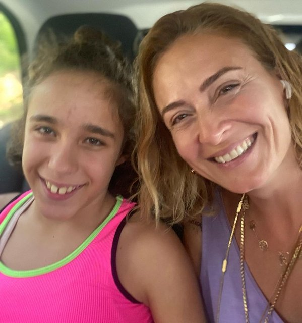 Ceyda Düvenci: Masrafları kızım karşılıyor! - Magazin haberleri