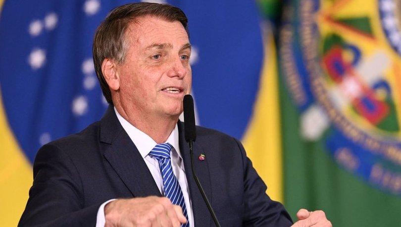YouTube'dan videoları kaldırılan Bolsonaro'dan yeni kararname: Sosyal medya platformlarının içerik kaldırması sınırlanacak