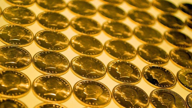 Altın fiyatlarında hafif düşüş
