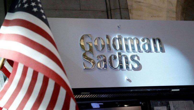 Goldman Sachs ABD için büyüme tahminini düşürdü