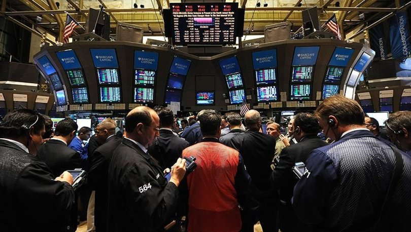 Küresel piyasalar Euro Bölgesi'nin büyüme verisine odaklandı