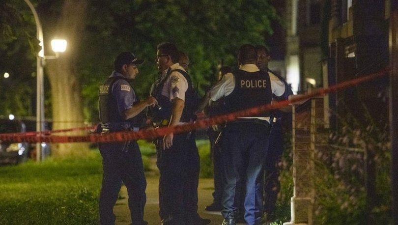 SON DAKİKA: ABD'nin Chicago kentinde silahlı saldırılar: Bir çocuk öldü, 7 çocuk yaralandı!