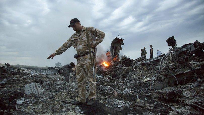 298 kişinin hayatını kaybettiği MH17 davasında Rusya yalan söylemekle suçlanıyor