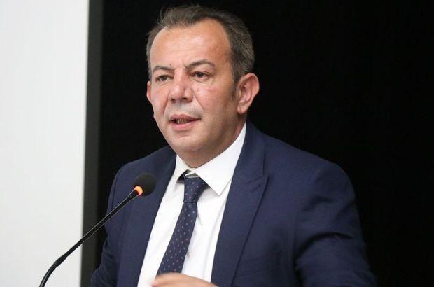 Tanju Özcan: CHP'den ihraç edilseydim...