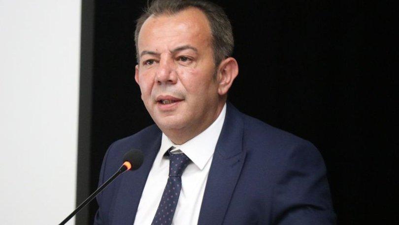 Son dakika: Bolu Belediye Başkanı Tanju Özcan: CHP'den ihraç edilseydim...