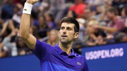 Djokovic ve Pliskova, çeyrek finalde