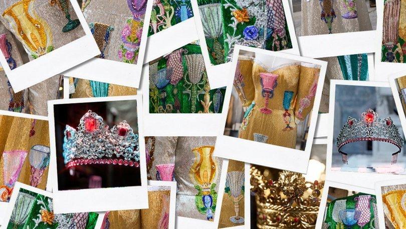 Dolce & Gabbana, NFT koleksiyonunu tanıttı