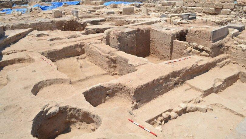 Kadınların devlet yönetimindeki yeri Karkamış Antik Kenti'nde araştırılıyor