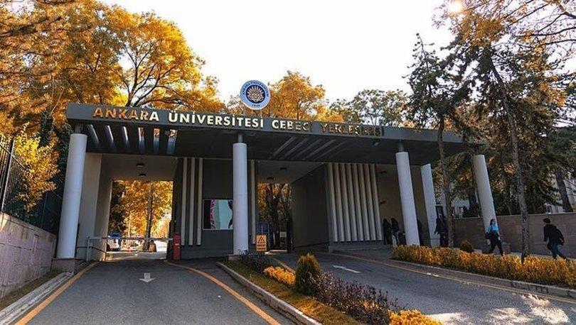 Üniversitelere 57.7 milyar TL'lik bütçe