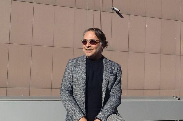 Barbaros Şansal'a 3 ay 22 gün hapis cezası