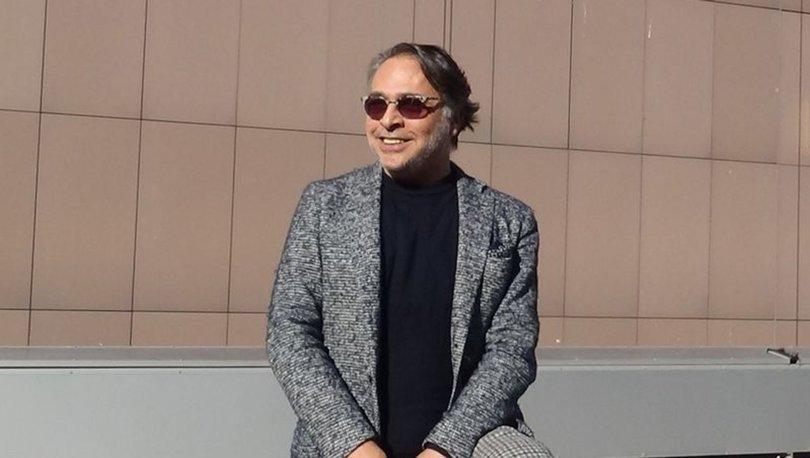 Modacı Barbaros Şansal, 3 ay 22 gün hapis cezasına çarptırıldı
