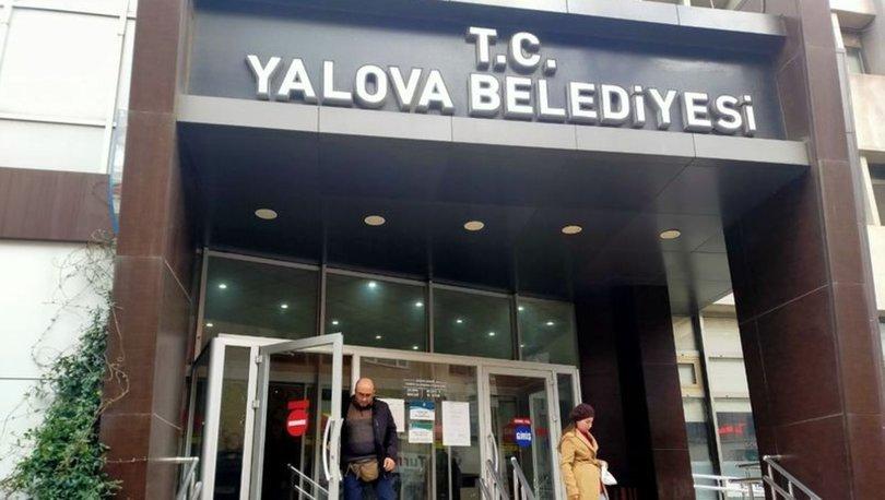 SON DAKİKA: Yalova Belediyesi'ndeki 'zimmet' davasında yeni gelişme - HABERLER
