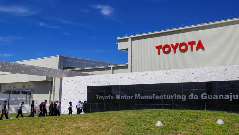 Toyota'dan 13.5 milyar dolarlık batarya planı