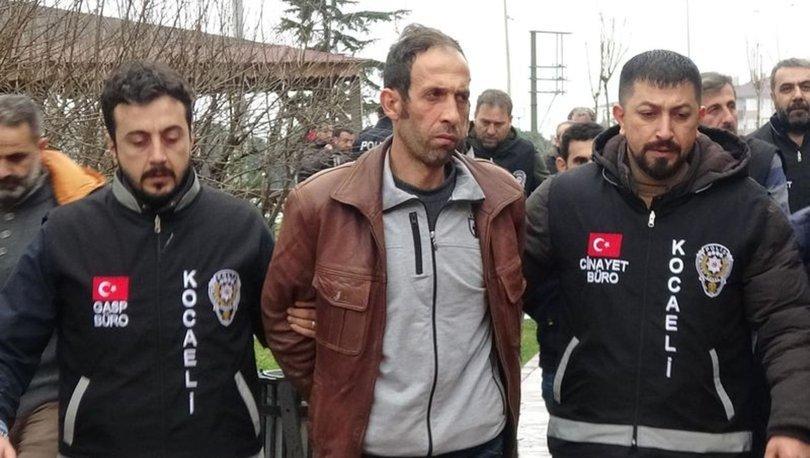 Kocaeli'deki Palu davasında damat Tuncer Ustael'in cezası belli oldu