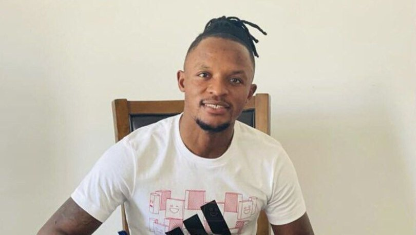 Yeni Malatyaspor, santrfor Walter Bwalya'yı transfer etti