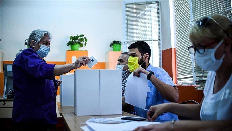 Hükümet kurma çalışmalarının sonuçsuz kaldığı Bulgaristan'da bu yıl üçüncü kez genel seçime gidilecek