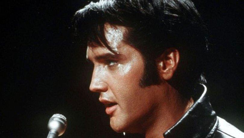 Elvis Presley'nin saçları satıldı! İşte ödenen rakam....